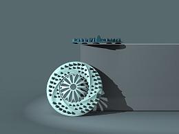 無浴系列丨防堵防臭地漏盖