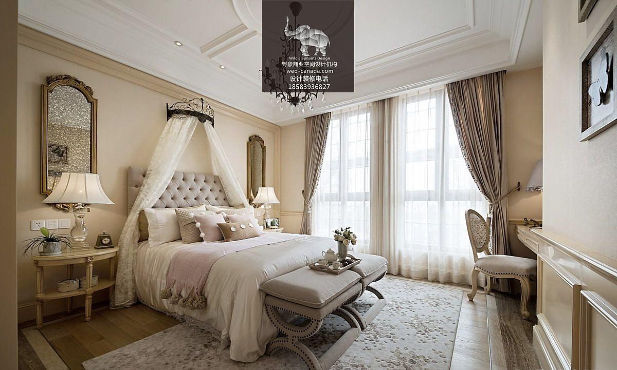 背景墙 房间 家居 起居室 设计 卧室 卧室装修 现代 装修 1200_721