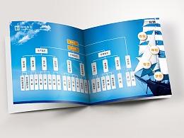 电气公司画册设计