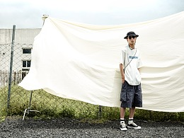 CLICK|NGOARMY SS20 PART.3 LOOKBOO 潮牌男装拍摄