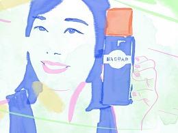 百年日本药妆包装设计 | WUYITING x ORIGINAL