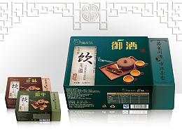澜花语 养身茶