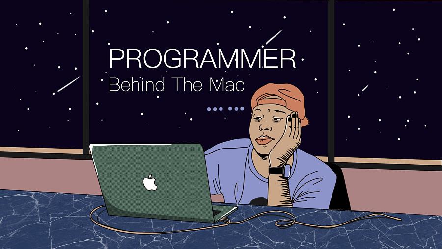 查看《Behind The Mac 致Mac背后的你》原图,原图尺寸:2000x1128