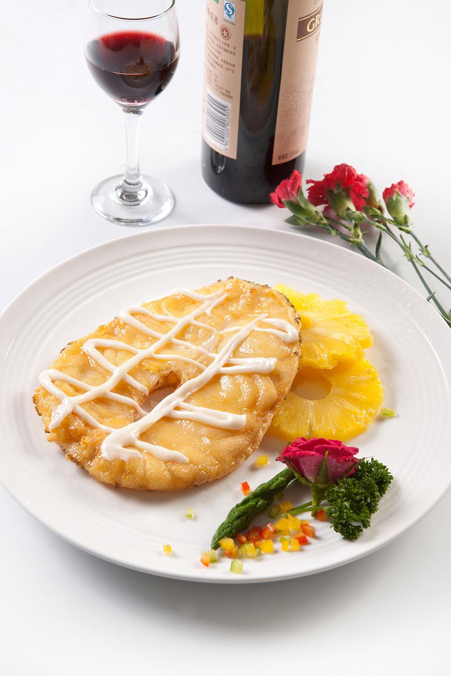 照片菜品菜谱图片点击有分享的来拿需要酒店筒骨汤糖粉高吗图片