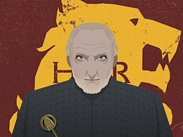 GAME OF THRONES (Lannister)