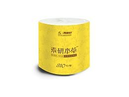 两面针:素研本草产品包装