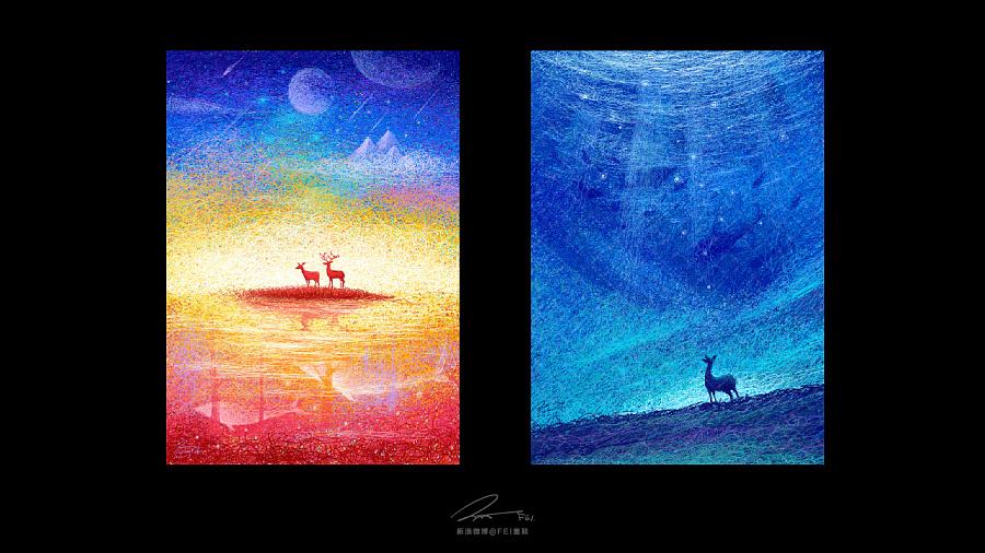 查看《2016·插画总结》原图,原图尺寸:1280x720