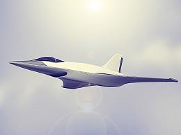 飞行器-概念设计