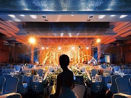婚礼by iPhone