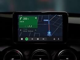 汽車行業的UX啟發-車載HMI的經驗法則