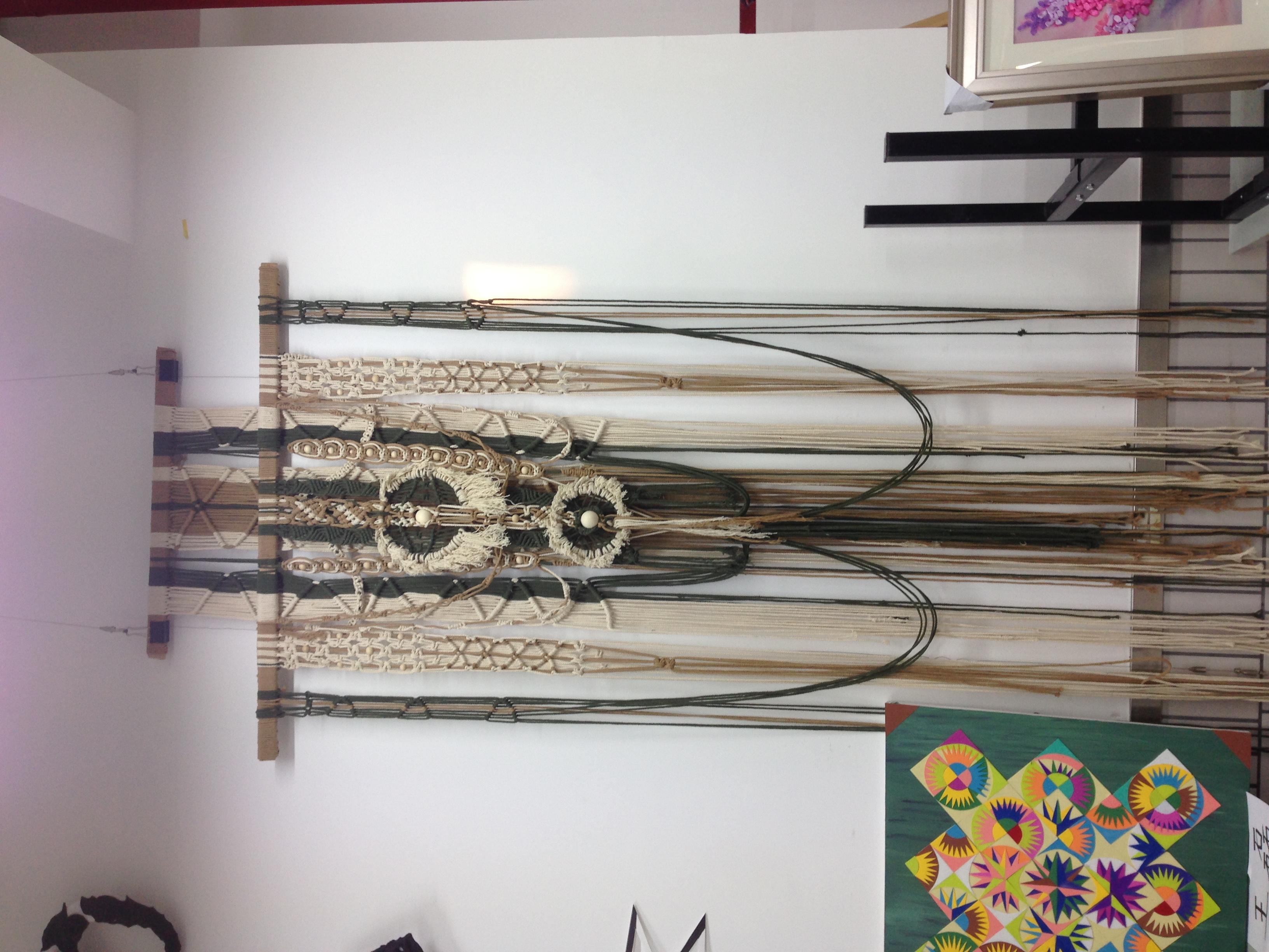 手工编织设计