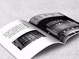 旅游画册-南浔