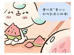 [4-Scoops-of-Spoonz]西瓜籽的故事