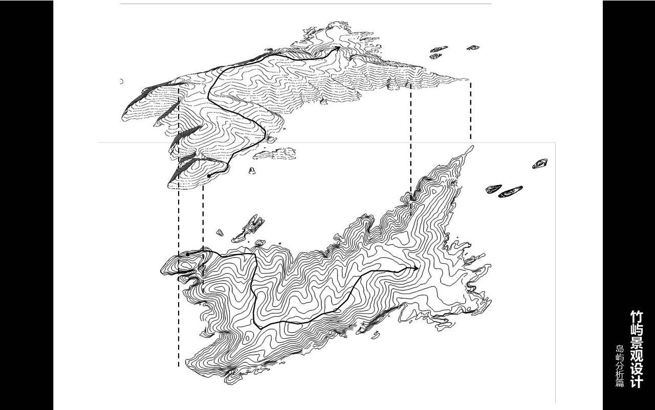 岛屿景观设计