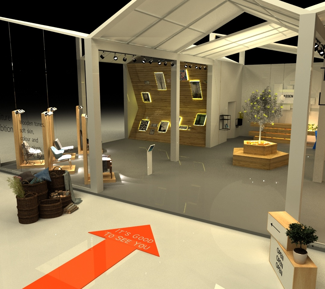 室内空间设计方向和展示设计图纸有区别电气v方向3d方向图片