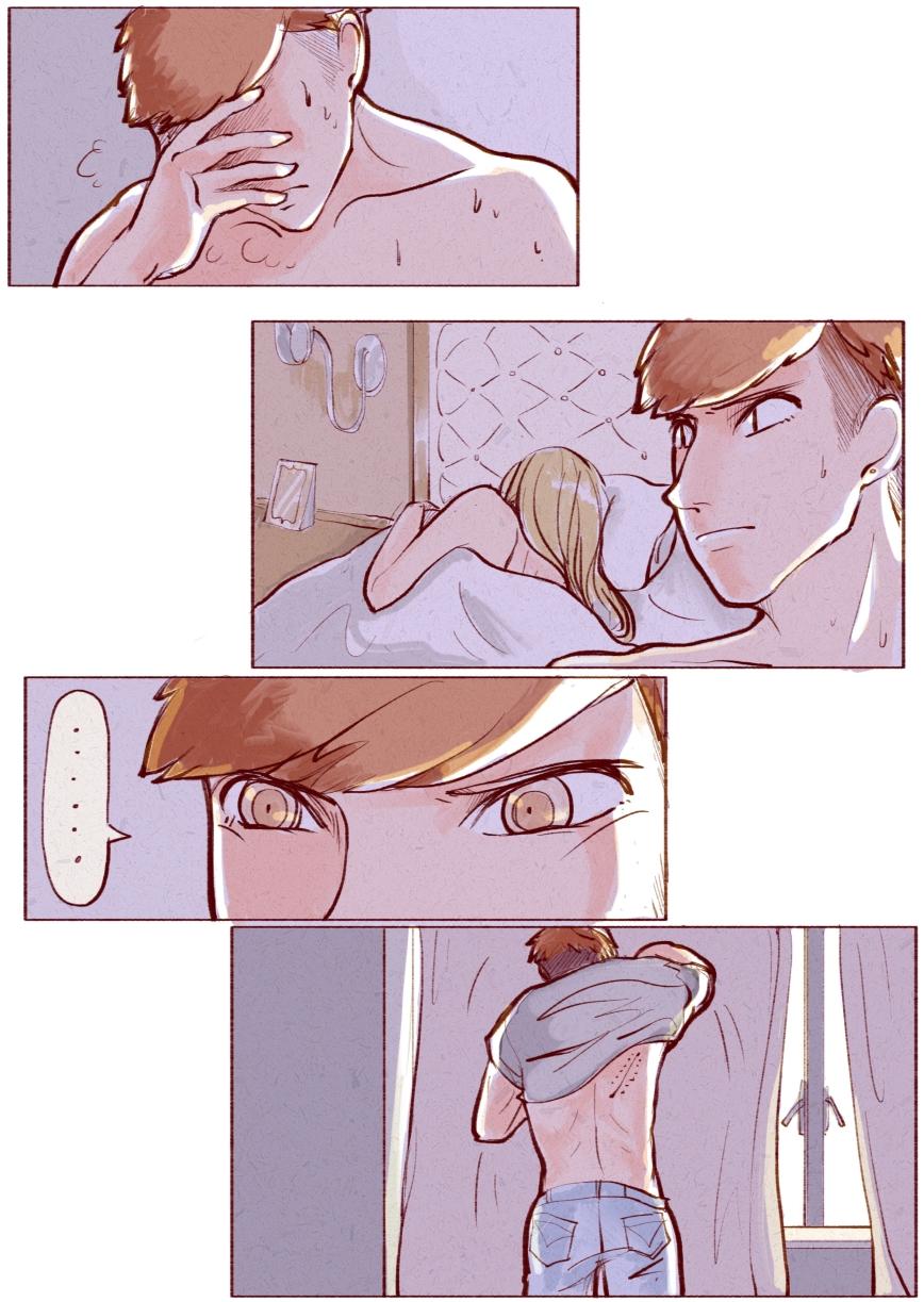 与学姐做爱_【更新】原创漫画《学姐早上好》亚文的番外+15~25话