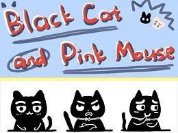 猫和鼠_表情包