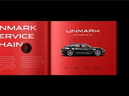 UNMARK 无痕洗车丨ABD案例