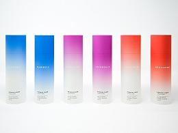 香水包装 Penhaligon's Brand Shift