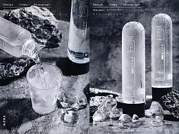 纯净水饮用水拍摄