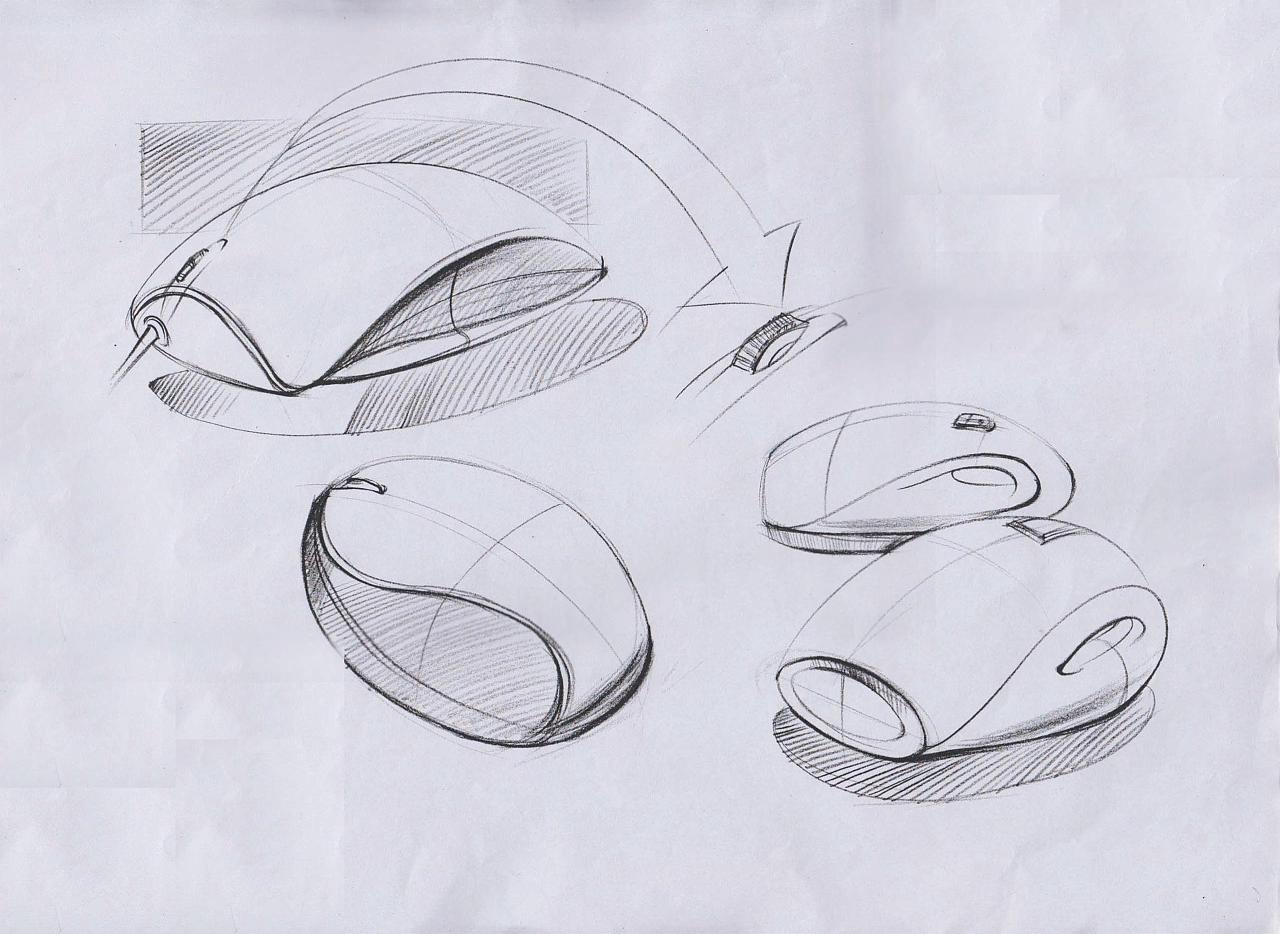 产品手绘|工业/产品|生活用品|cong0863 - 原创作品
