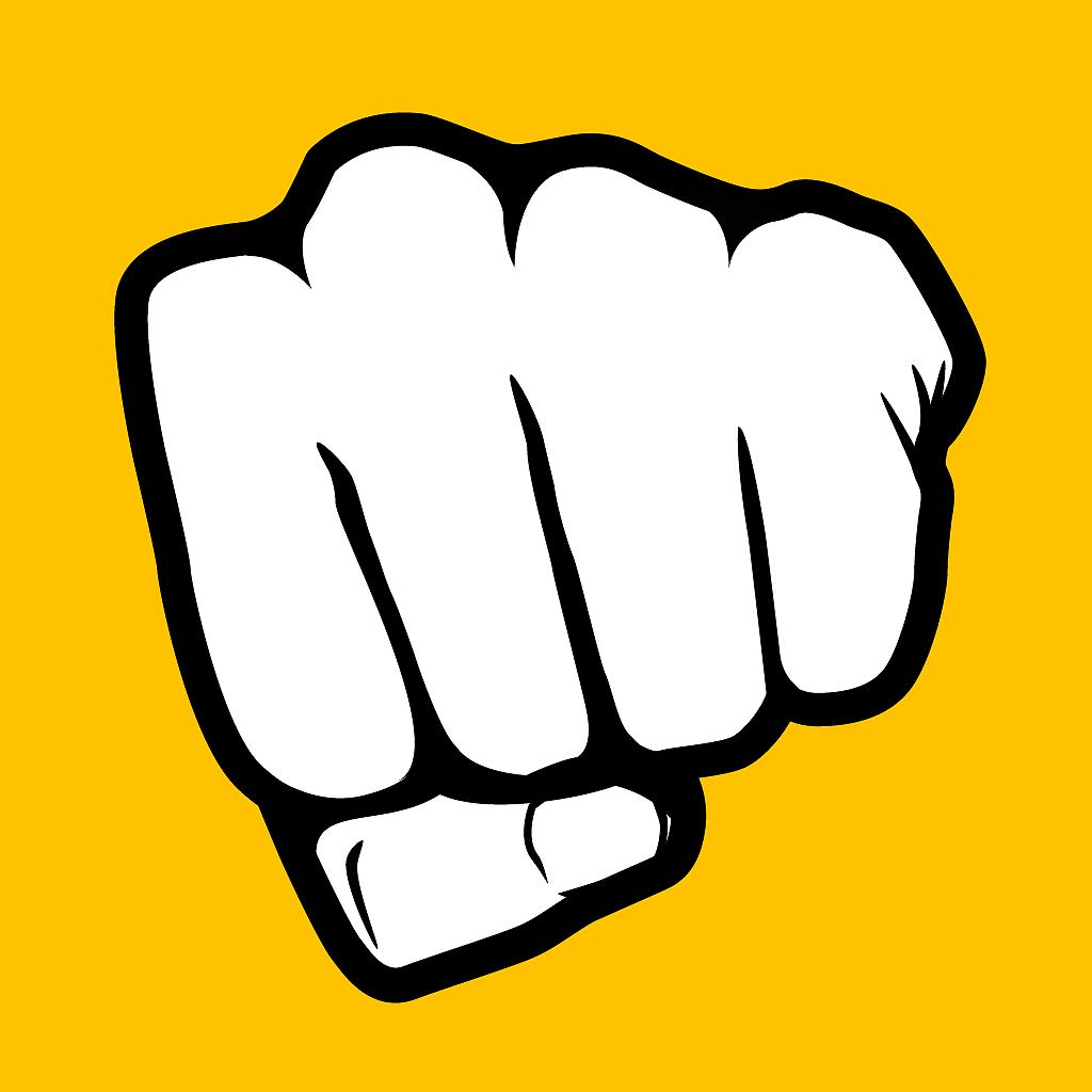 搏击�y.d:`�9�%9df:(j_搏击疯子logo