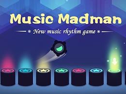 Music Madman