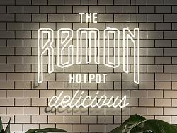THE REMON HOTPOT   雷门火锅