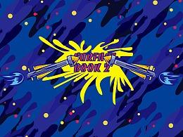 你的终极核武——surface book 2