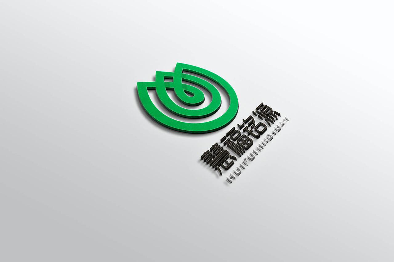农业产品公司LOGO设计
