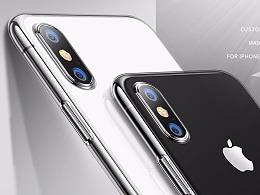 iPhone透明壳-详情