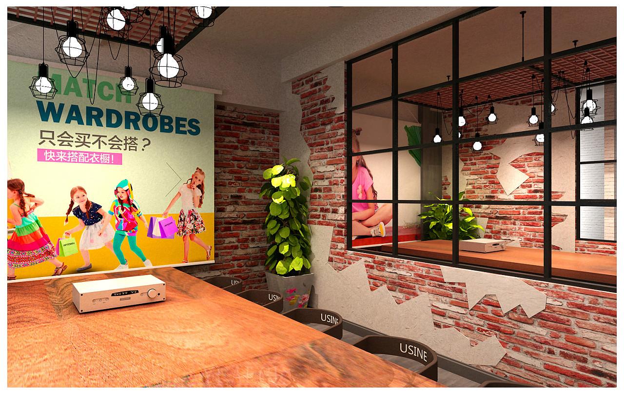 办公室设计哪家好|办公室设计案例|工资|室内设计建筑设计师的空间大概多少图片