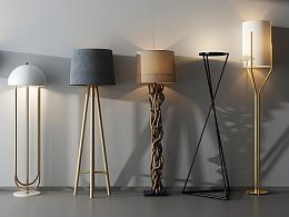 人工光源的发光效能
