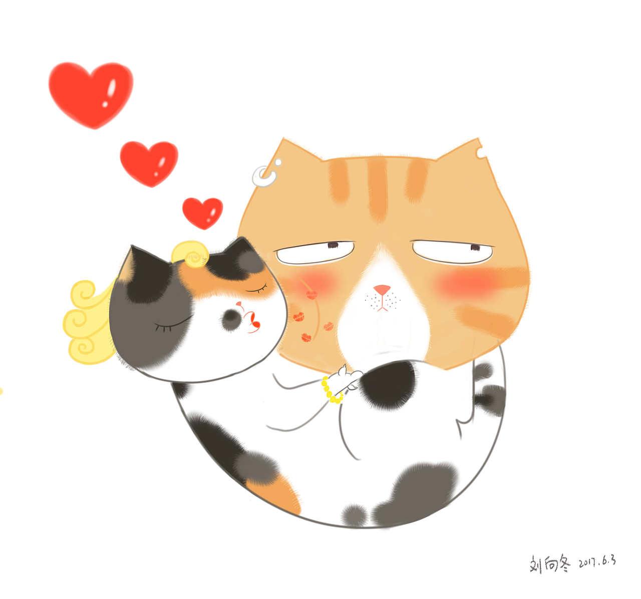 绘本 橘猫