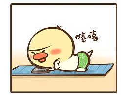 Magoo Family 小剧场—瑜伽垫