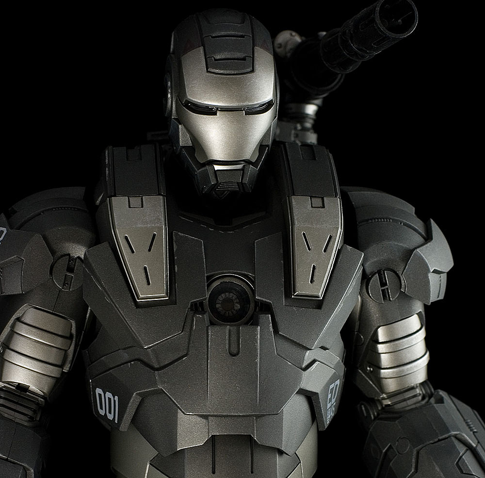 钢铁侠2 战争机器