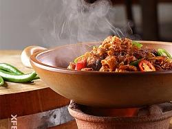 小湘钵—钵子菜