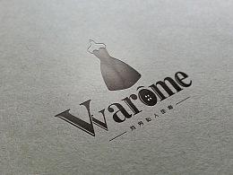 vvarome服装定制logo