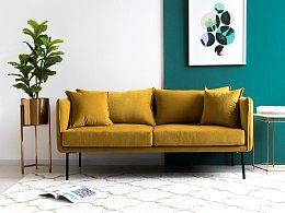家具摄影-轻奢沙发系列