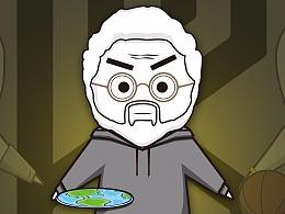 德鲁大叔——地球是平的