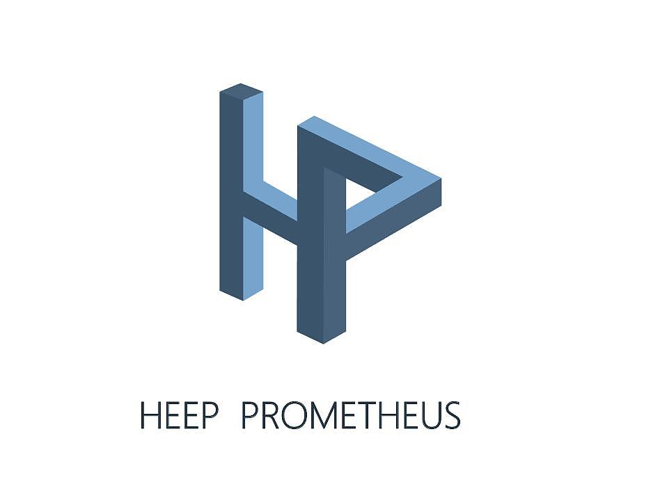 矛盾空间logo hp图片