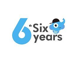 The sixth  anniversary of  E-blocks