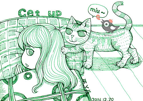 动漫 简笔画 卡通 漫画 手绘 头像 线稿 500_355