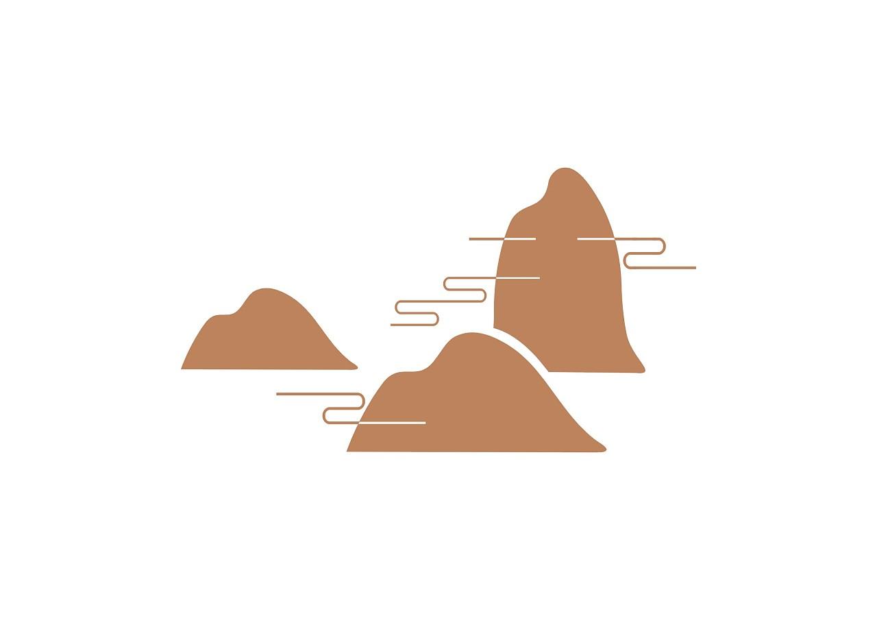 福鼎白茶/logo字体设计包装设计/茶叶包装图片