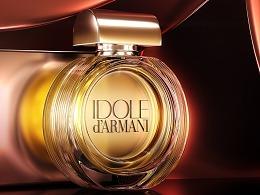 产品表现——不一样的香水