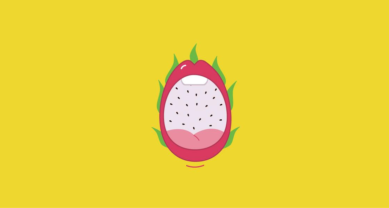 火龙果 图片