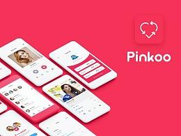 Pinkoo Dating App