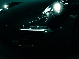 CGI - Porsche 911 Full CG Film