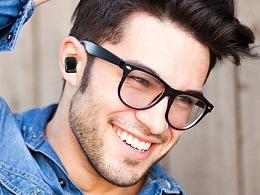 亚马逊-蓝牙耳机(精修)$86