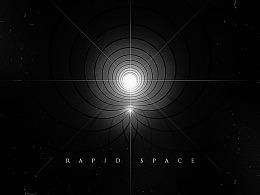 Rapid space / 激流空间